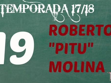 """Los viejos rockeros nunca mueren, llega Roberto """"Pitu"""" Molina al Segunda Nacional"""
