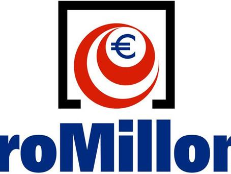 Resultado final tarjetas Euromillones 16/17