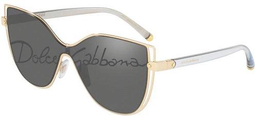 Dolce & Gabbana LOGO DG 2236