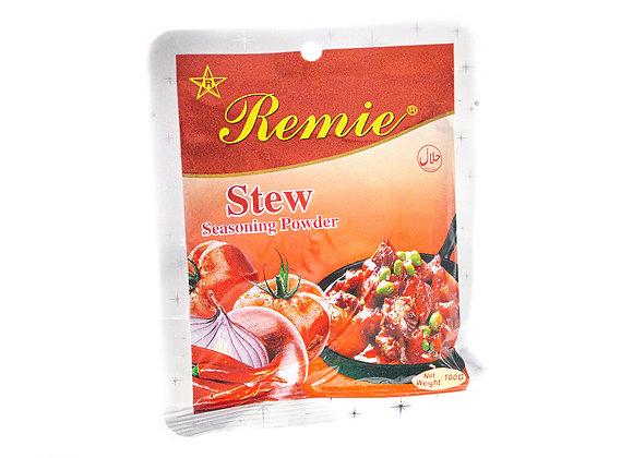 Remie Stew Seasoning Powder