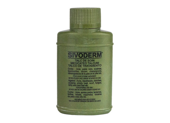 Sivoderm