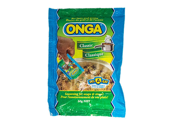Onga Classic Seasoning