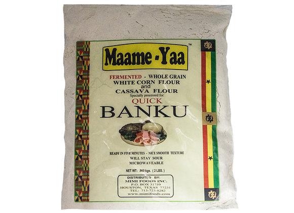 Maame Yaa Banku Mix Small