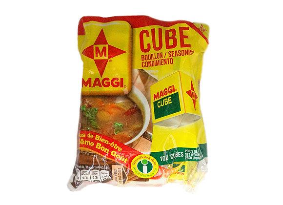 Maggi Seasoning Cube