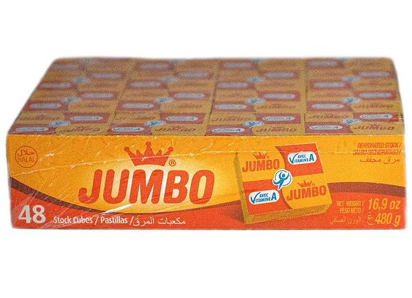 Jumbo Seasoning Cubes