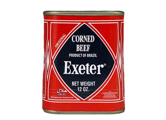 Exeter Corned Beef