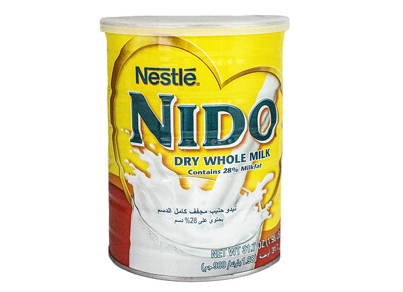 Nido Dry Milk (Large)