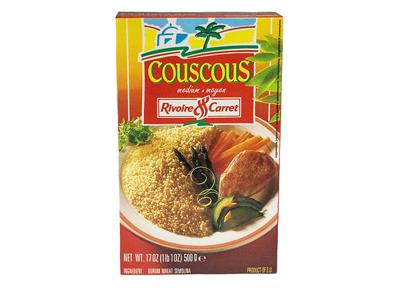 Rivoire & Carret Couscous