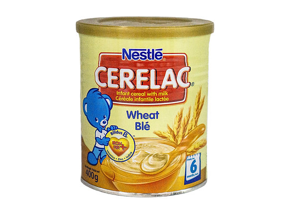 Cerelac Wheat (Small)