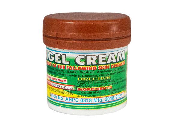 Angel Cream