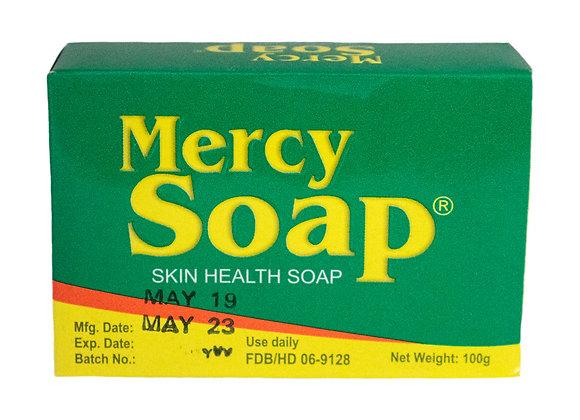 Mercy Soap