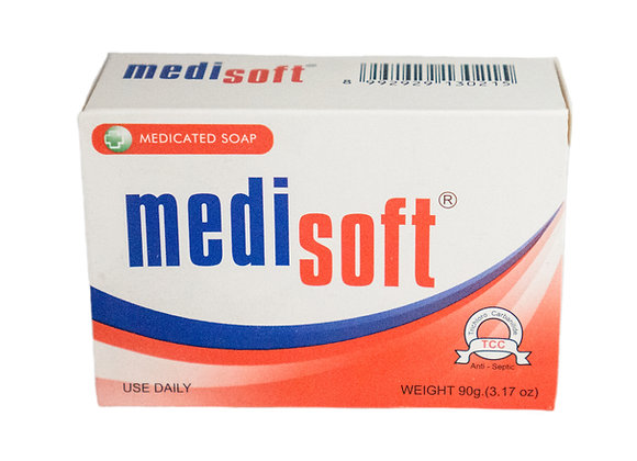Medi Soft Soap