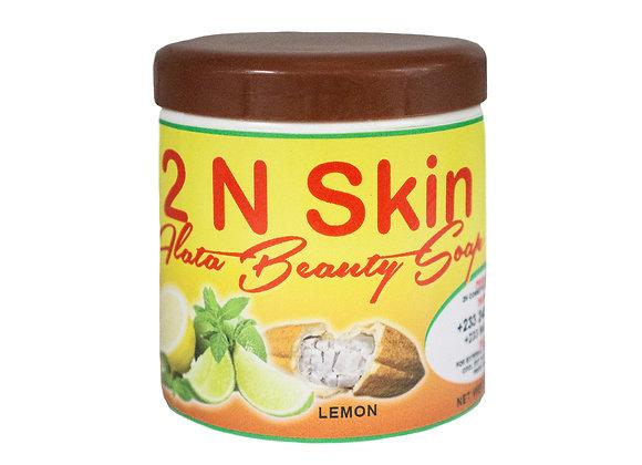 2 N Skin Alata Beauty Soap