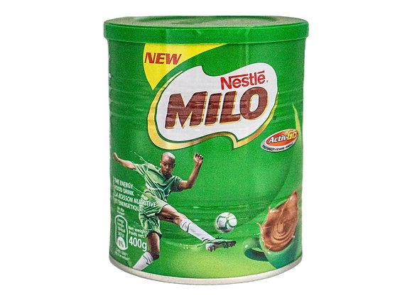 Milo (Small)