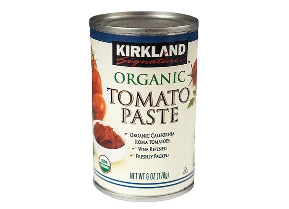 Kirkland Tomato Paste