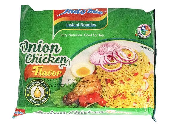 Indomie Onion Chicken Flavor