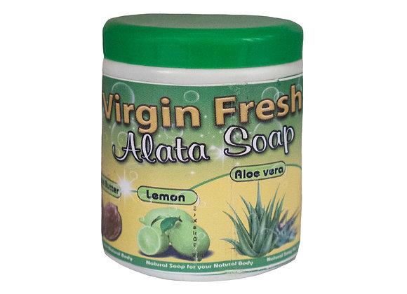 Virgin Fresh Alata Soap