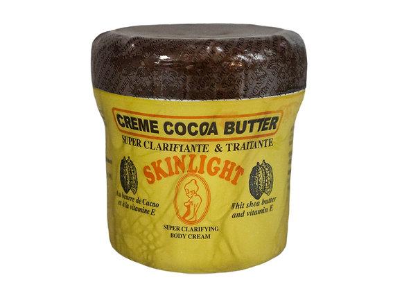 Skin Light Cocoa Butter Cream