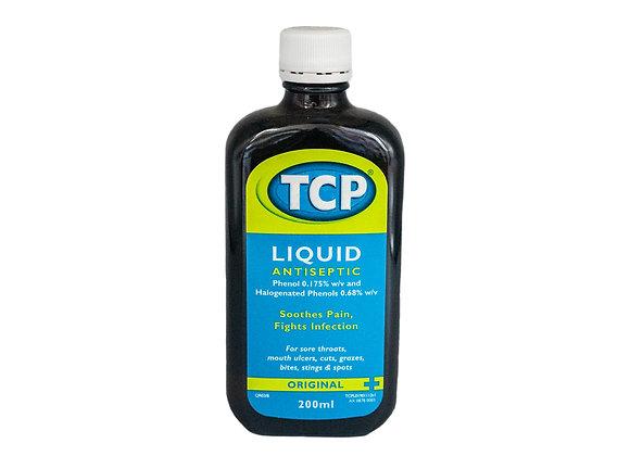 TCP Liquid Antiseptic -100ml