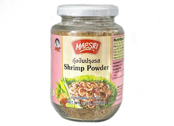 Maesri Shrimp Powder
