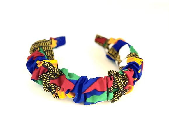 Ohene Scrunchie Headband