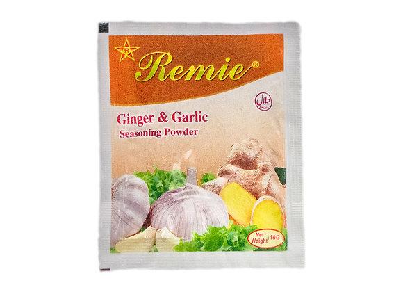 Remie Ginger & Garlic