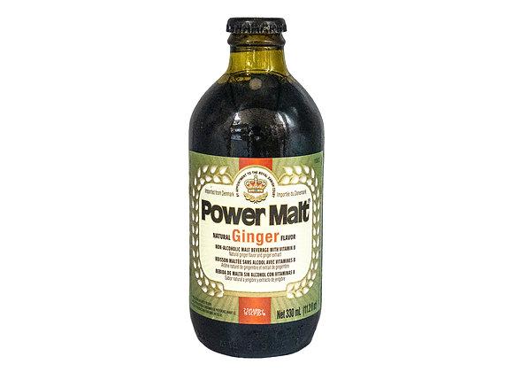 Power Malt Ginger