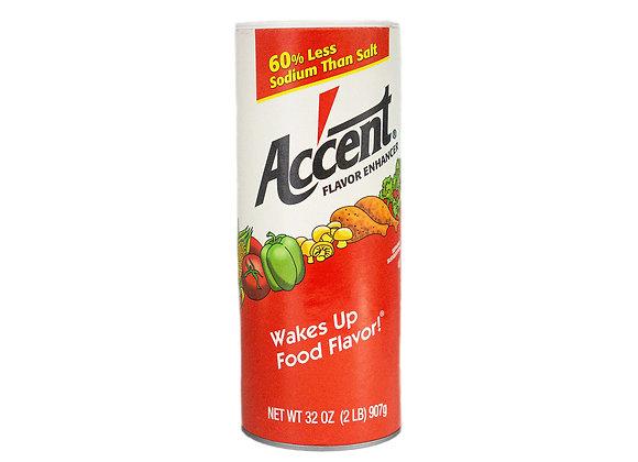 Accent Seasoning