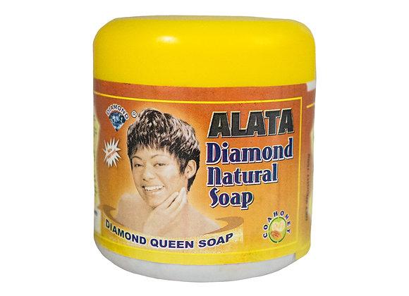 Alata Diamond Natural Soap