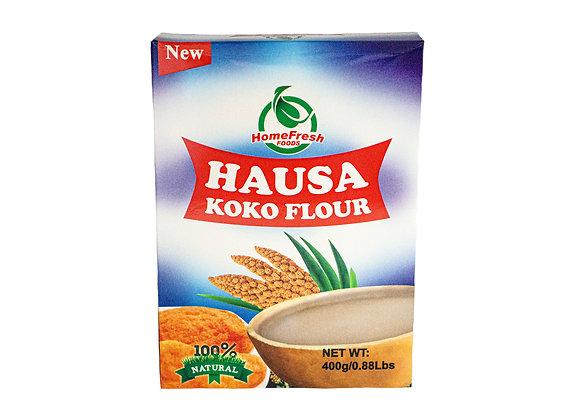 Home Fresh Hausa Koko