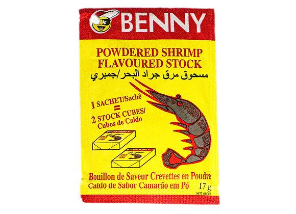 Benny Shrimp Seasoning