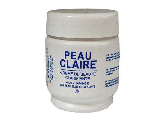 Peau Claire Cream