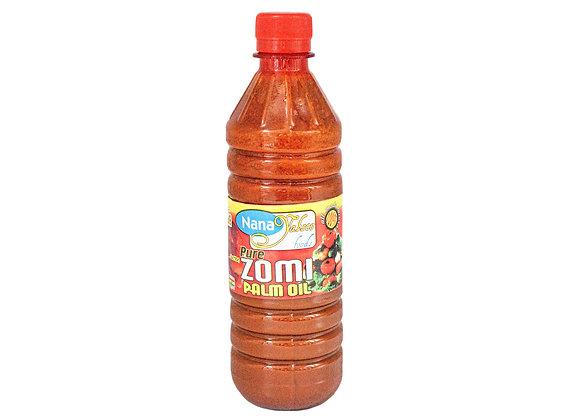 Nana Yabsco Zomi (PalmOil)