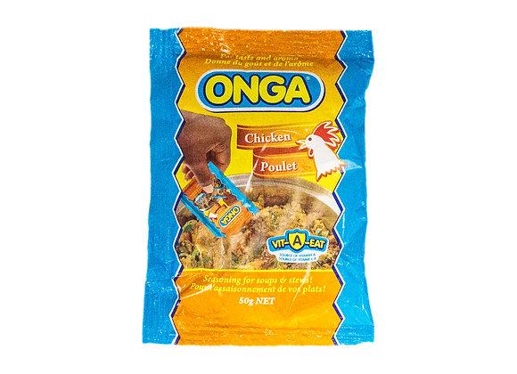 Onga Chicken Seasoning
