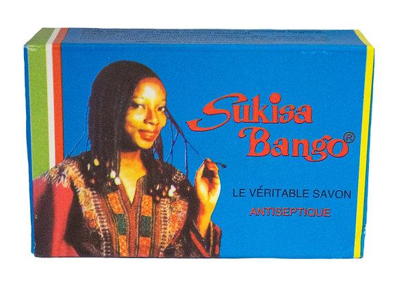 Sukisa Bango Soap