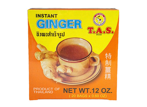 T.A.S. Ginger