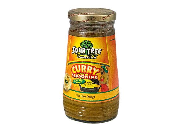 Spur Tree Curry Seasoning