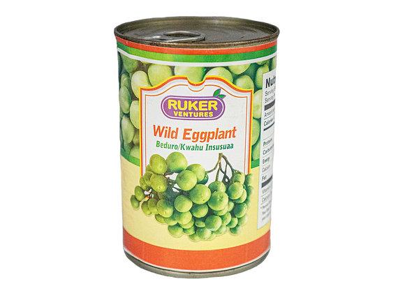 Ruker Wild Eggplant