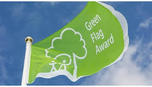 MediaCityUK Awarded Green Flag status