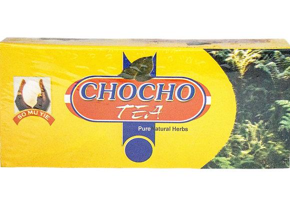 Chocho Tea
