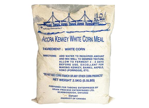 Accra Kenkey Small