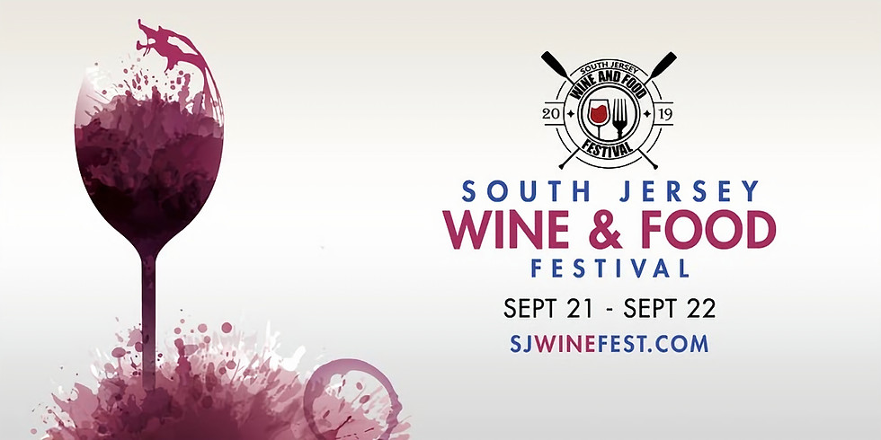South Jersey Wine Fest