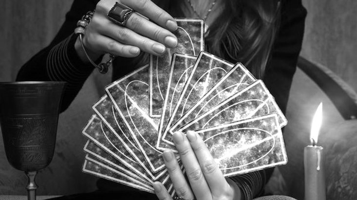 One Card Reading via Email or Message⚡️