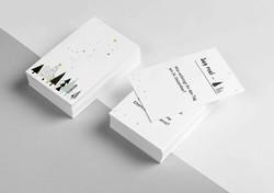 ILLUSTRATION | Kartenspiel v. winkt