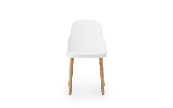 NORMANN COPENHAGEN Allez Chair Oak