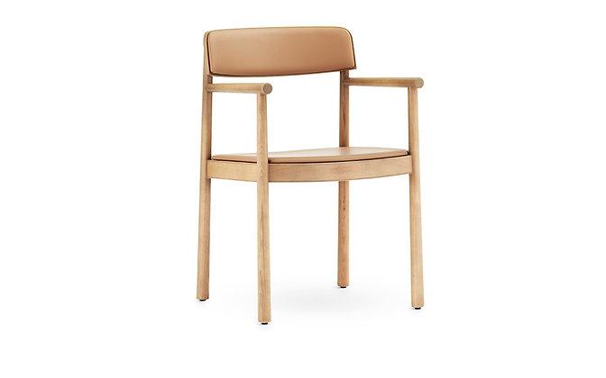 NORMANN COPENHAGEN Timb Armchair Upholstery