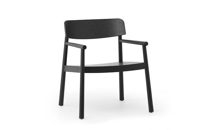 NORMANN COPENHAGEN Timb Lounge Armchair