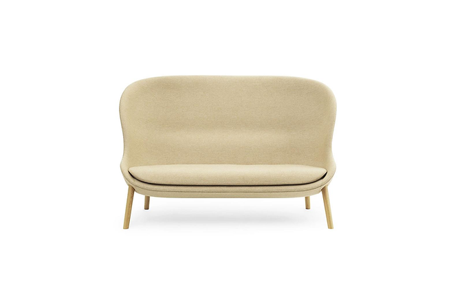NORMANN COPENHAGEN Hyg Lounge Sofa