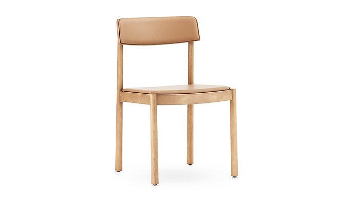 NORMANN COPENHAGEN Timb Chair Upholstery