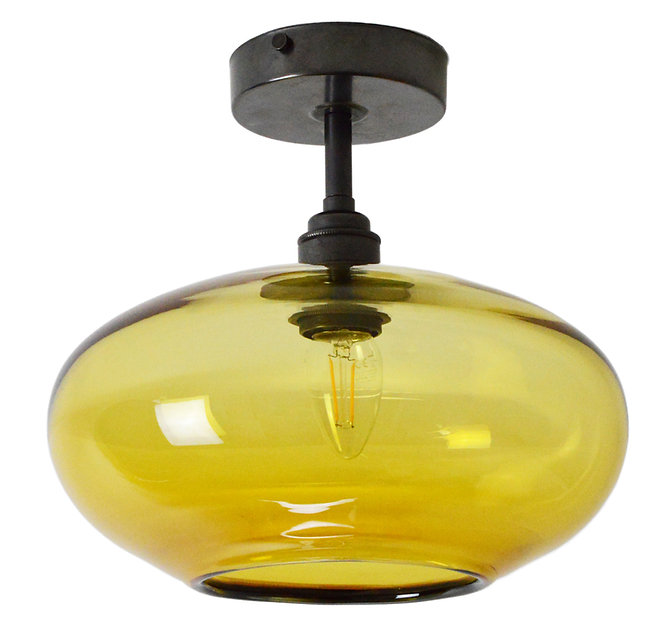 Semi Flush Ceiling Lights
